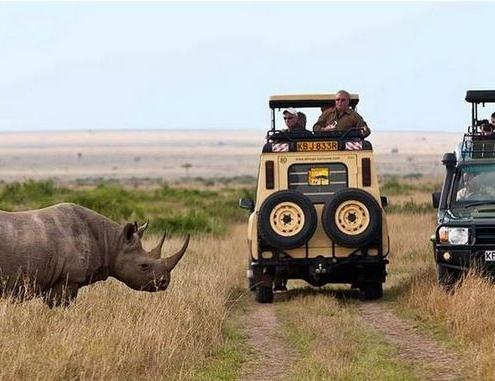 5 Days Budget Masai Mara